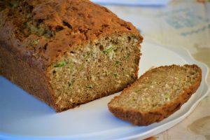 how to do Zucchini Bread