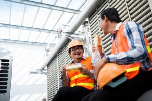 The Best Foods to Eat on A Construction Job Site