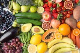why eat fruits and vegetables