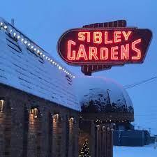 Sibley Gardens Restaurant